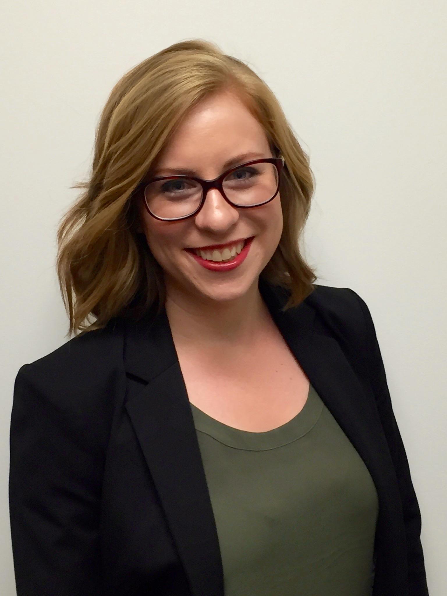 Amanda Danforth